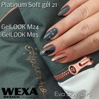 Platinum Soft gel 21