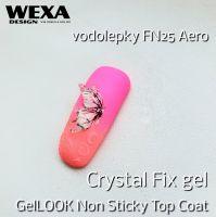Crystal Fix gél - na fixovanie kamienkov