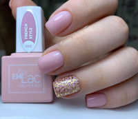 E.MiLac French Style #002, 9ml