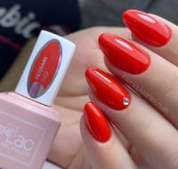 E.MiLac RM Ferrari Red #222, 9ml