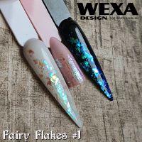 Fairy Nail  Flakes 1