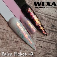 Fairy Nail  Flakes 4