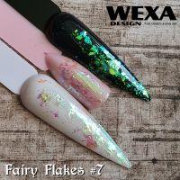 Fairy Nail  Flakes 7