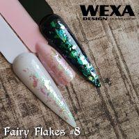 Fairy Nail  Flakes 8