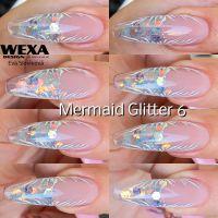 Mermaid Glitter 6
