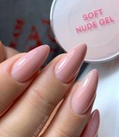E.Mi Soft Nude Gel - jednofázový gel 15g