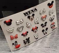 WEXA vodolepky 3D314