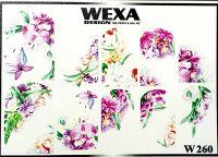 WEXA vodolepky W260