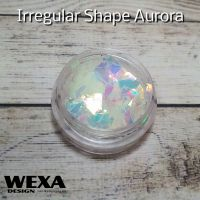 Irregular Shape - Aurora