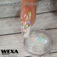 Irregular Shape - Color