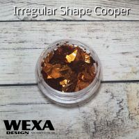 Irregular Shape - Cooper