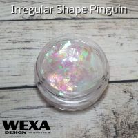 Irregular Shape - Pinguin