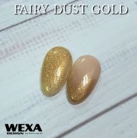Fairy Dust - Gold