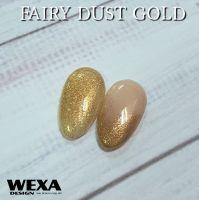 Fairy Dust - Gold