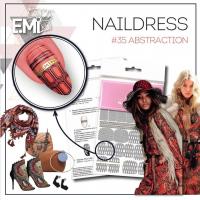 Naildress Slider Design #35 Abstraction