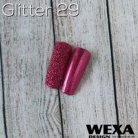 Glitter 29 - Magenta