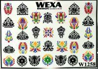 WEXA vodolepky W1258