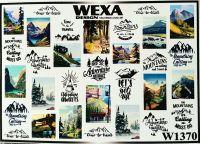 WEXA vodolepky W1370 XXL