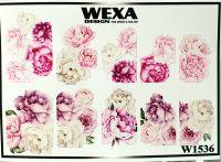 WEXA vodolepky W1536
