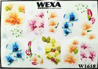 WEXA vodolepky W1618 XXL