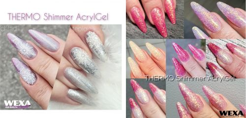 THERMO Shimmer AcrylGel
