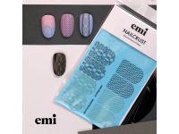 emi NAILCRUST #54 Knitting Patterns