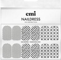emi Naildress #63 Abstraction