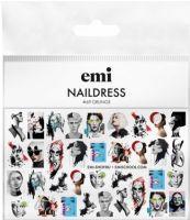 emi Naildress #69 Grunge