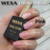 GelLOOK - Extension Base Pink
