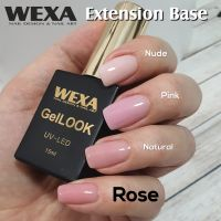 GelLOOK - Extension Base Rose