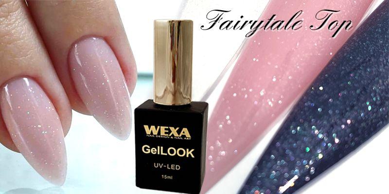 GelLOOK - Fairytale Top