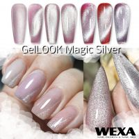 GelLOOK Magic Silver