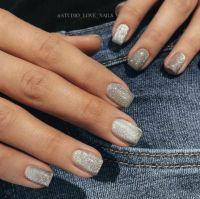 GelLOOK Magic Silver - magnetic