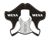 Šablóny na modeláciu - WEXA clear 10ks