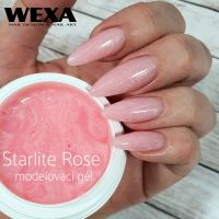 Starlite ROSE UV/LED gel - 15ml