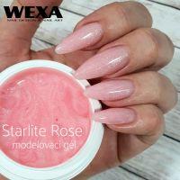 Starlite ROSE UV/LED gel - 50ml