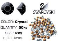 Swarovski D - Crystal PP3