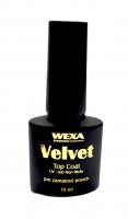 Velvet Top Coat - Zamatový vrchný gél