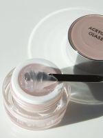 emi Acrygel Glass - priehľadný, 5 g.