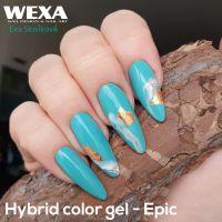 Hybrid color gel - Epic
