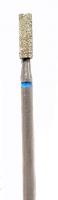 Profi frézka na nechty Diamantový Blue valček 111025