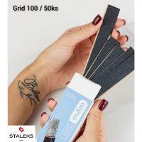 STALEKS brúsne papiere - návleky 50ks | Grid 100, Grid 150, Grid 180, Grid 240