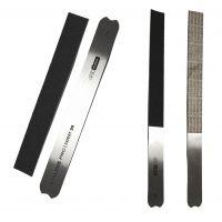 STALEKS pilník na nechty - Rovné kovové jadro + návlek 180