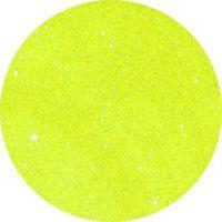 Luxury Powder 2 - neon citrónovo žltý