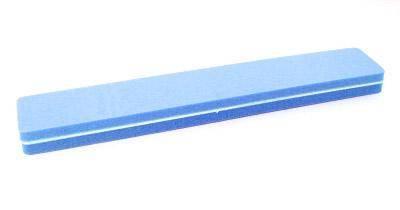 Pilník na nechty leštička