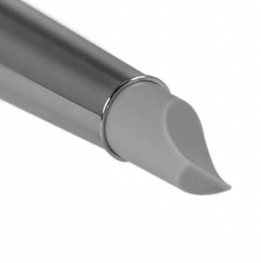 Silikónový štetec na modeláciu a zdobenie nechtov - mini guľatý kaskáda