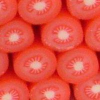 FIMO tyčinka - Zelenina paradajka
