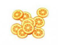 FIMO tyčinka - Ovocie pomaranč
