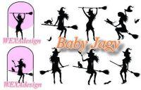 Nail Tattoos - Baby Jagy - 84