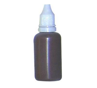 Airbrush Nail Color - Brown